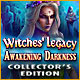 Download Witches' Legacy: Awakening Darkness Collector's Edition game