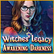 Download Witches' Legacy: Awakening Darkness game