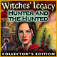 Download Witches' Legacy: Hunter and the Hunted Collector's Edition game