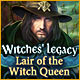 Download Witches' Legacy: Lair of the Witch Queen game