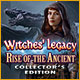 Download Witches' Legacy: Rise of the Ancient Collector's Edition game