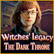 Download Witches' Legacy: The Dark Throne game