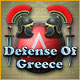 Defense of Greece Game