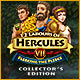 Download 12 Labours of Hercules VII: Fleecing the Fleece Collector's Edition game