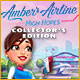 Amber's Airline: High Hopes Collector's Edition Game
