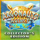 Argonauts Agency: Golden Fleece Collector's Edition Game