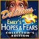 Delicious: Emily's Hopes and Fears Collector's Edition Game