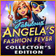 Download Fabulous: Angela's Fashion Fever Collector's Edition game