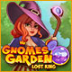Gnomes Garden: Lost King Game