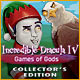 Download Incredible Dracula IV: Game of Gods Collector's Edition game