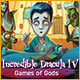 Download Incredible Dracula IV: Game of Gods game