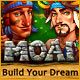 Download Moai: Build Your Dream game