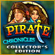 Pirate Chronicles Collector's Edition Game
