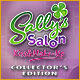 Sally's Salon: Kiss & Make-Up Collector's Edition Game