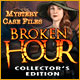 Download Mystery Case Files: Broken Hour Collector's Edition game