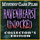 Download Mystery Case Files: Ravenhearst Unlocked Collector's Edition game