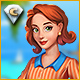 Claire's Cruisin' Cafe Collector's Edition Game
